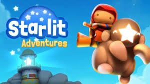 Starlit Adventures 4.0 Apk + Mod (Unlimited Money) for Android