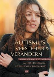 Amazon.com: Autismus verstehen & verändern (German Edition) eBook:  Marshall, Abigail, Davis, Ronald D.: Kindle Store
