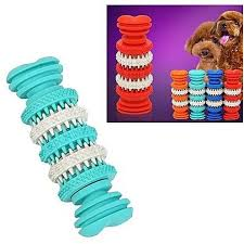 generic dog toy for pets tooth cleaning