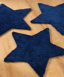 Take A Look At This Navy Star Rug Set Of Three Today Kids Area Rugs Star Rug Woodland Bedroom Decor