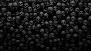 horror y creepy scary wallpaper