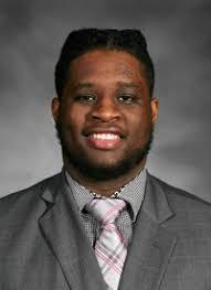 Curtis Johnson - Men's Lacrosse - Thiel College Athletics
