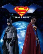 Superman & Batman: World's Finest (S) (2004) - Filmaffinity