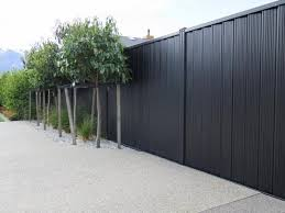 Pin On Fence Decking