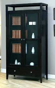 cabinet glass doors cabinets