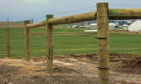 High Tensile Fence Installation In Harrisburg Pa Surrounding Areas