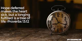 does the bible say time heals all wounds com