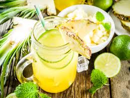 white wine pineapple sangria recipe