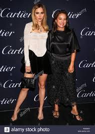 New York, NY - 06 septembre 2018 : Suki Waterhouse et Mercedes Abramo  assister 2018 Cartier fête de Garage précieux de la Maison Cartier de la  5ème Avenue Photo Stock - Alamy