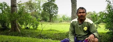 Jadav Payeng — Gaia Discovery