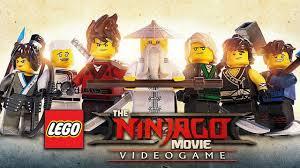 Warner Bros giới thiệu game 'ăn theo' phim The Lego Ninjago Movie ...