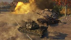 tank games 11 of the best on pc pcgamesn