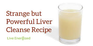 ultimate liver cleanse recipe