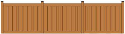 Fences Express Fence