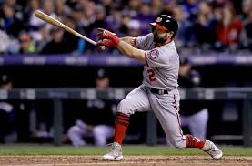 Washington Nationals: Adam Eaton is their Christian Yelich