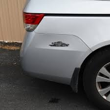 Funny Car Scratch Prank Auto Decal Practical Joke Novelty Truck Sticke Treasuregurus