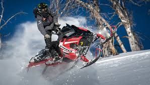 2019 polaris snowmobile lineup preview