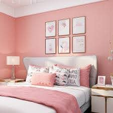 Lovely Pink Star Wallpaper Girl Bedroom Decor Self Adhesive Pvc Wall Paper Baby Boy Kids Rooms Furniture Stars Wallpapers Qz167 Easter Wallpaper Excellent Wallpapers Hd From Lufebut 20 75 Dhgate Com