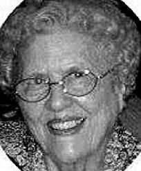 Gertrude CLARK - Obituary
