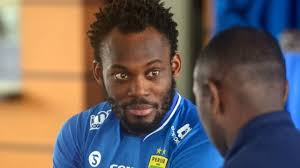 Michael Essien Lists His Top 11 African Players Of The Decade