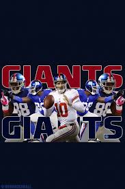 new york giants wallpapers big blue view