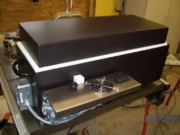 heat treat oven mikescnc