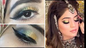 kashee s inspired eye makeup tutorial