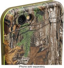 Best Buy Lifeproof Fre Case For Apple Iphone 6 And 6s Realtree Lime Olive 77 52527