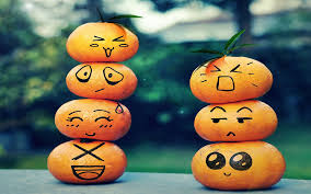 mandarin smileys 6996995