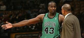 Former Celtic Kendrick Perkins Takes Shot at Coaching at Draft Combine |  Boston Celtics