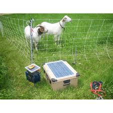 Solar Electric Fence Charger At Rs 1500 Meter स लर च र जर Raqami Technologies Pune Id 14540935255