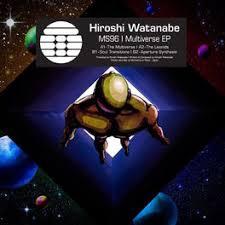 Hiroshi Watanabe - Listen on Deezer | Music Streaming