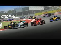 real racing 3 apps no google play