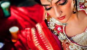 bridal makeup tips for dark skin