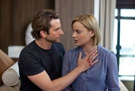 Bradley Cooper and Abbie Cornish Movie Romances – Abbie Cornish and Bradley  Cooper Romantic Movie Characters