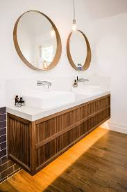 32 stylish bathroom mirror ideas to