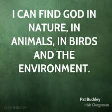 pat buckley nature quotes quotehd