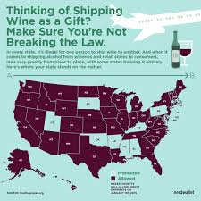 ship wine as a gift without breaking