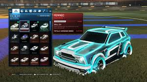 Loving The New Update Psyonix But If You Don T Bring Back Glowing Car Bodies With The Huntress Decal I Will Single Handedly Continue The Slaughtering Of Innocent Scarabs Rocketleague