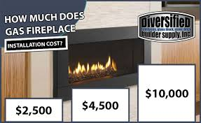 gas fireplace installation cost 2020