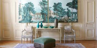 carolle thibaut pomerantz wallpaper