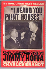 Image result for Images of I Heard You Paint Houses