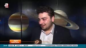 AHABER - Dünyada ilk kez Tıp öğrencisi olarak CERN e kabul edilen Ahmet  Serdar Mutluer - YouTube