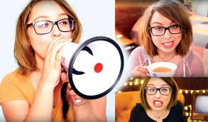 What happened to laci green | Not Sorry Feminism: On the Laci ...