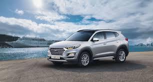 2021 Hyundai Tucson Launched In India Starts At Rs 22 30 Lakh Namastecar