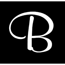 Amazon Com Ranger Products Mural Cursive Font Initial Letter B Decal Sticker Die Cut Vinyl Decal For Windows Cars Trucks Tool Boxes Laptops Macbook Virtually Any Hard Smooth Surface Automotive