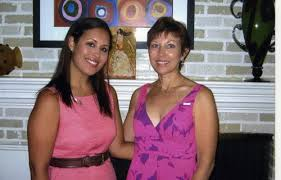 Bone marrow donor meets recipient whose life she saved - News ...