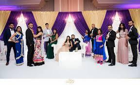 hanover marriott indian wedding puja