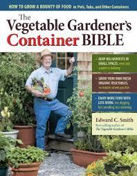 vegetable gardener s container