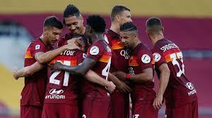 La Roma è matematicamente quinta: Milan ai preliminari di Europa League -  DirettaGoldbet